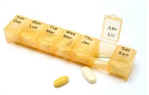 Pill Reminder Service